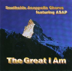 Southside ASP - The Great I Am